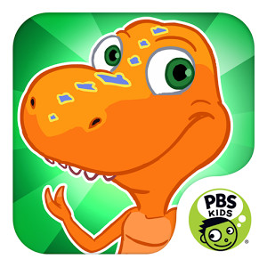 Dinosaur Train Math