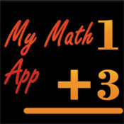 My Math Flashcards App