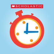 Scholastic Reading Timer